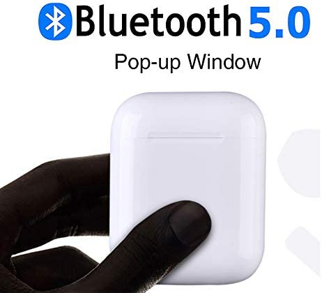 Blufied i20000 TWS Kopfh/örer Super Bass 1536U Top Chip PK i500 TWS i500tws i60 i800 i1000