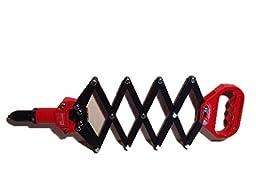 Scissor Action Accordian Style Industrial Heavy Duty Hand Riveter