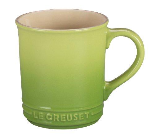 Le Creuset Stoneware 12-Ounce Mug, Palm