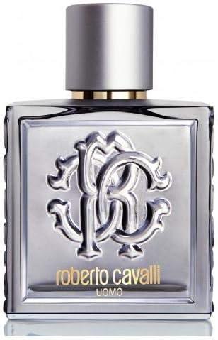 Roberto Cavalli Uomo Silver Essence Eau de Toilette 100ml : Buy