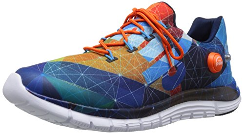 Reebok Men s Zpump Fusion AG Running Shoe