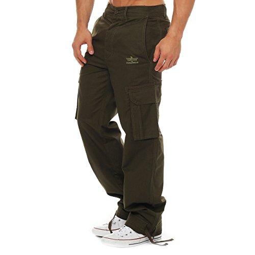Finchman Pantalon Homme Finchman Vert Finchman Pantalon Pantalon Vert Homme Homme HUqnantwpx