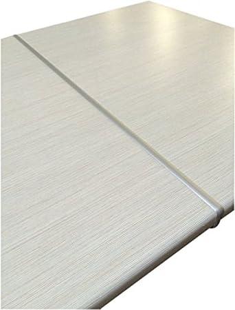 Aluminium 38 mm Arbeitsplatten Verbindungsschiene Schiene für gerade ...