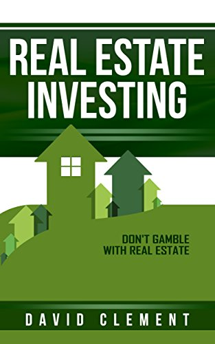 Real Estate Investing: Don't gamble with real estate