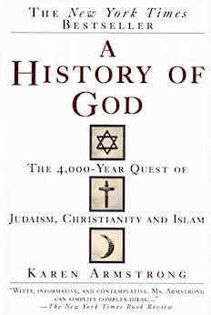 History God 000 Year Judaism Christianity ebook product image