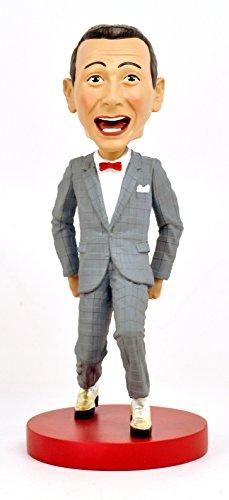 Royal Bobbles Pee-wee Herman Bobblehead