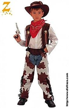 Disfraz de vaquero niño: Amazon.es: Juguetes y juegos