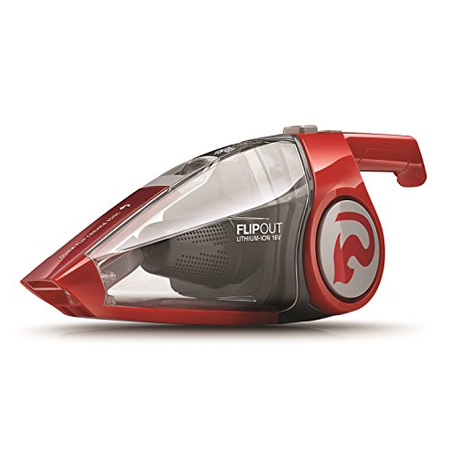 Dirt Devil Flipout 16V Lithium Powered Cordless Hand Vac BD10315B
