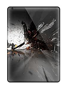 Protective AndrewTeresaCorbitt JODPUWg6368Qzoyr Phone Case Cover For Ipad Air