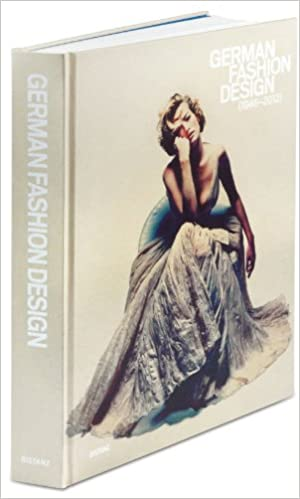 huge discount 520a6 e1997 German Fashion Design 1946-2012  Cathy Boom, Melissa Drier, Inga Griese,  Alfons Kaiser, Marcus Luft  9783942405263  Amazon.com  Books