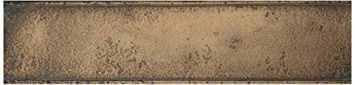 Dal-Tile 312DECO1P-MS11 Metal Signatures Tile, 3