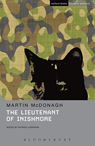 Amazon the lieutenant of inishmore student editions ebook the lieutenant of inishmore student editions by mcdonagh martin fandeluxe Image collections