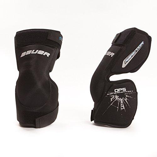 Bauer Reactor Goalie Knee & Thigh Guards - Thigh Guard
