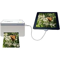 VuPoint IP-P10-VP Color Photo Printer