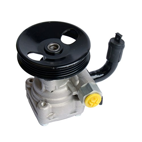 New Power Steering Pump Fits 2006 2005 2004 2003 Kia Sorento LX3.5 With Pulley Replace# 571003E000 21-5393 -