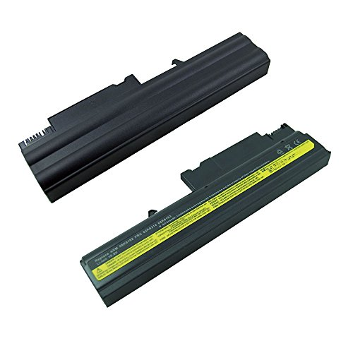 10.8V 6 Cell Battery for IBM Lenovo Thinkpad R50p R50e R51e R52 FRU 08K8193 US (Thinkpad R50e)