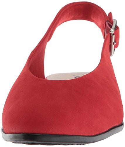 Flat Trotters Red Alice Ballet Women's g4twxTqBU
