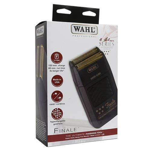 Wahl Professional 5-Star Series Finale Finishing Tool #8164