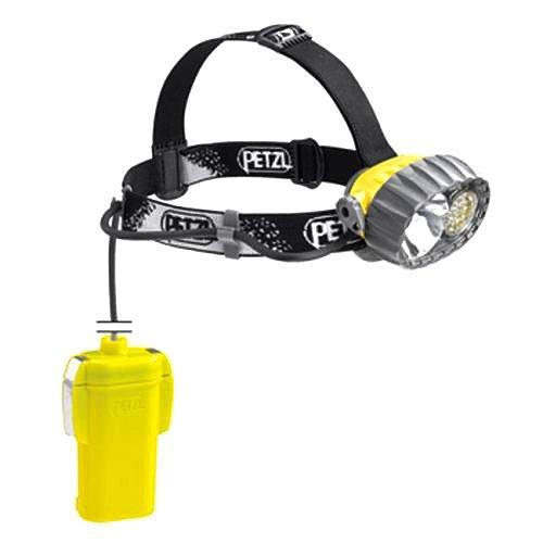 Petzl DUOBELT LED 14 headlamp