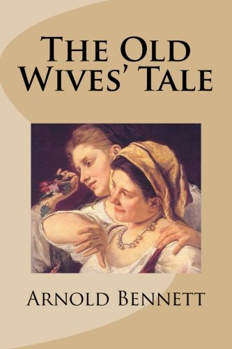The Old Wives' Tale ebook