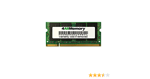 2GB DDR2-667 RAM Memory Upgrade for The Acer Aspire 7315 PC2-5300