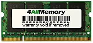 RAM Memory Upgrade for The Compaq HP Pavilion DV Series DV4-1050us 2GB DDR2-800 PC2-6400