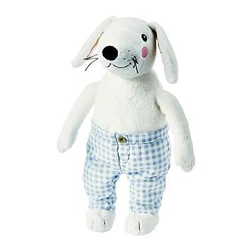 IKEA SKOGSHARE - Peluche, conejo