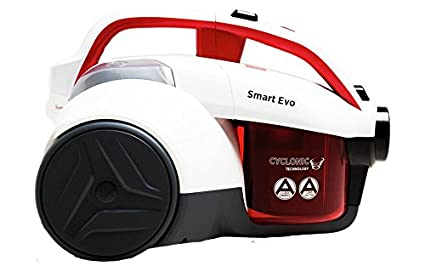 Hoover Smart Evo Bagless Cylinder Vacuum Cleaner
