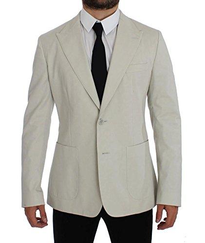 Dolce & Gabbana Cotton Coat - 6