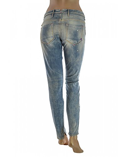Jeans In Donna Made Italy Cycle Skinny wT407FqxTH