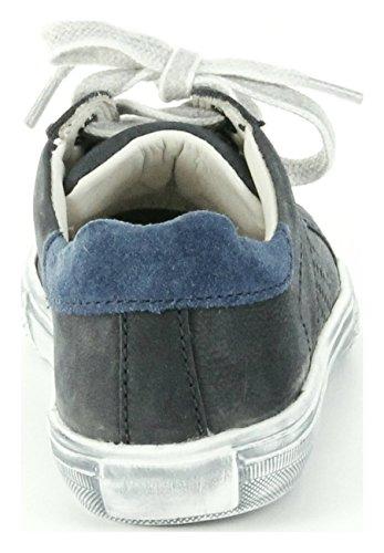 Richter Kinderschuhe6224-521-2601 - Caramello - Zapatillas de casa Niños Azul
