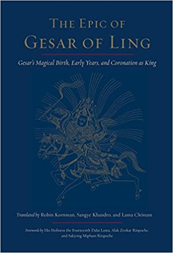 =UPDATED= The Epic Of Gesar Of Ling: Gesar's Magical Birth, Early Years, And Coronation As King. puede posts Riesgos insulin National