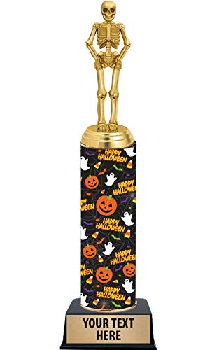 Ideas For Halloween Costume Contest (Crown Awards Halloween Trophy, 10