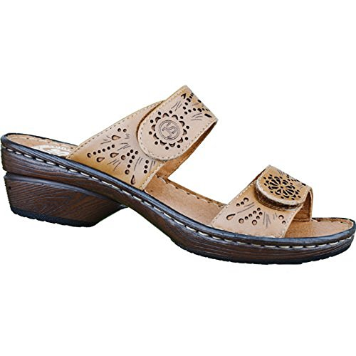 05 Sandals Brown Seibel Nougat Jennifer Josef qU1xTtwa