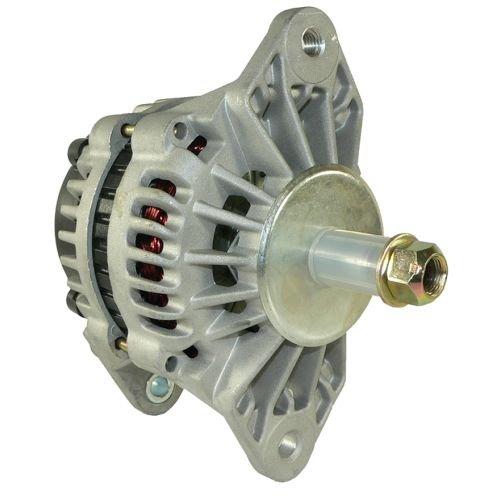 DB Electrical ADR0386 New Alternator For Delco 24Si International Navistar Trucks Delco 8600020 8600154 8700019 3972735 4936879 4993343 57D8RB 19011015 8600017 8600020 8600154 8700019 90-01-4466 8709