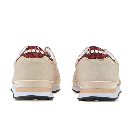 Femme WN Gymnastique BRONZAGE ROSA Camaro de Diadora PASTEL Chaussures 50014 XS1Iw