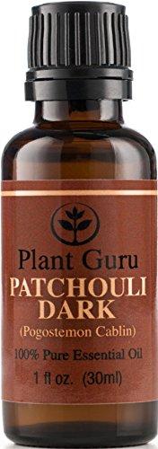 Эфирное масло пачули (Dark) 30 мл. (1 унция). 100% Pure, неразбавленном виде, терапевтической степени чистоты.