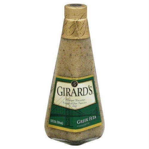 Girard's DressingGreek Feta Vinaigrette (6x12Oz) by ()