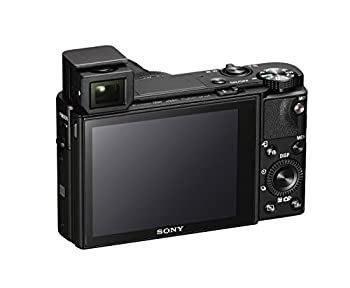 "Sony Cyber-shot Dsc-rx100 V 20.1 Mp Digital Still Camera With 3"" Oled, Flip Screen, Wifi, & 1"" Sensor 8"