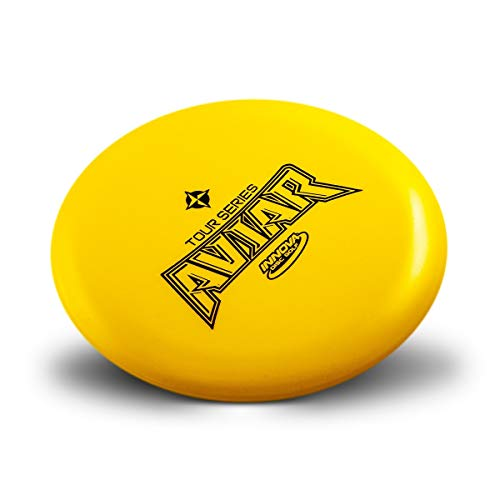 Innova Limited Edition Tour Series Pro Aviar Putter Golf Disc [Colors May Vary] - 173-175g ()