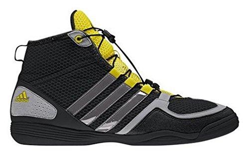 noir Noir boxe Fit Encadré III bottes Adidas tXBYSqxAwn