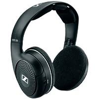 Sennheiser HDR120 Supplemental HiFi Wireless Headphone for RS-120 System (Certified Refurbished)