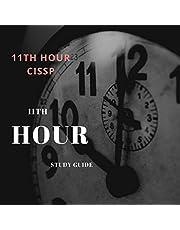 Eleventh Hour CISSP®: Study Guide, Third Edition