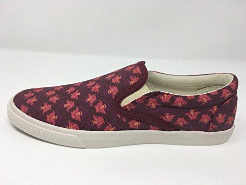 Sneaker Slip-on Da Donna Con Zeppa E Zeppa Da Donna 7