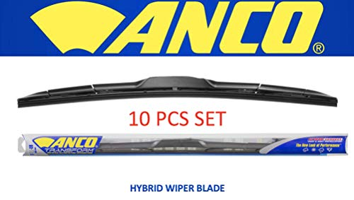 ANCO T-19-UB Transform Hybrid Wiper Blade - 19