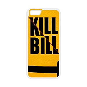 Kill Bill iPhone 6 4.7 Inch Cell Phone Case White DIY TOY xxy002_874261