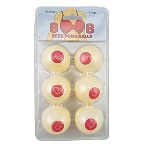 BEER PONG BALLS