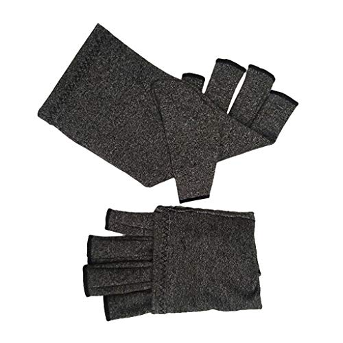 J&HO Premium Arthritis Compression Gloves for Men & Women Quality Compression Therap