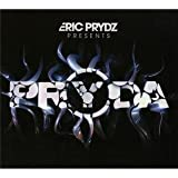 Eric Prydz Presents Pryda [3 CD]