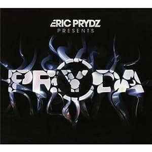 Eric Prydz Presents Pryda [3 CD]